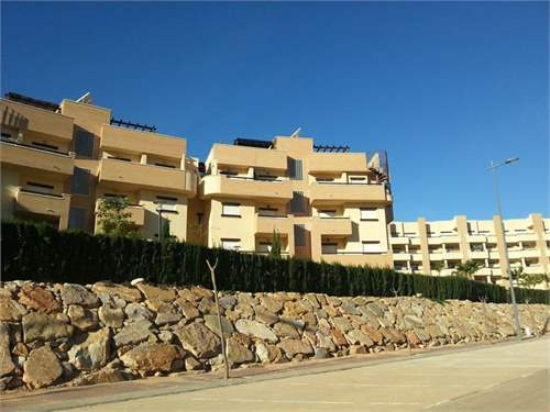 Spanish Real Estate #7698928 - £28,415 - 1 Bed Flat