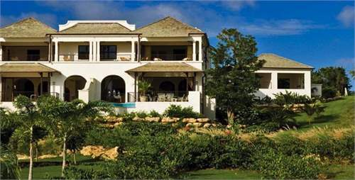 # 16142401 - £856,050 - 4 Bed Townhouse, Apes Hill, Saint James, Barbados