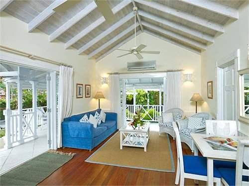 # 16193211 - £329,714 - 2 Bed Villa, Porters, Saint James, Barbados