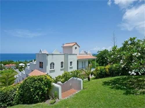 # 16217828 - £321,593 - 4 Bed House, Saint James, Barbados
