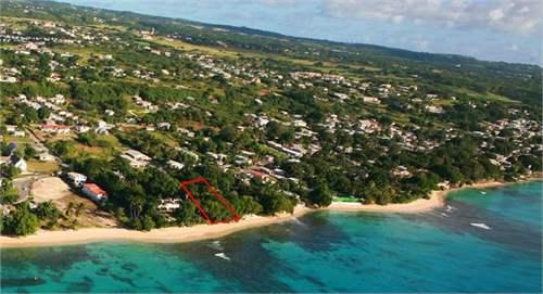 # 16217842 - £3,232,755 - Building Plot, Weston, Saint James, Barbados