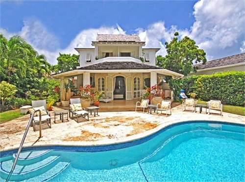 # 16335659 - £841,341 - 3 Bed Villa, Westmoreland, Saint James, Barbados