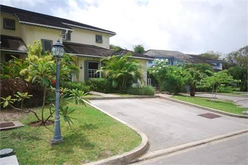 # 16412763 - £302,515 - 3 Bed Townhouse, Westmoreland, Saint James, Barbados