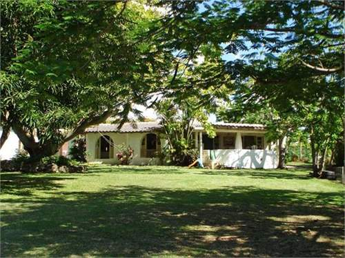 # 16690646 - £1,512,574 - 6 Bed Villa, Westmoreland, Saint James, Barbados