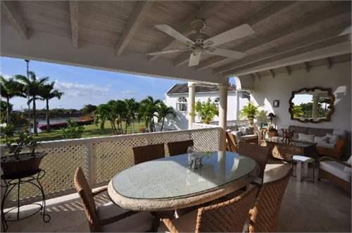 # 16839128 - £840,319 - 3 Bed Villa, Westmoreland, Saint James, Barbados