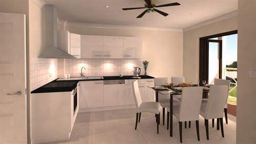 Barbados Real Estate #3595316 - £181,540 - 2 Bed Apartment