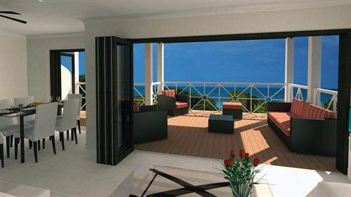 Barbados Real Estate #3605502 - £226,069 - 3 Bedroom Apartment