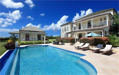 # 6624129 - £3,692,220 - 7 Bed Prestige Home, Westmoreland, Saint James, Barbados