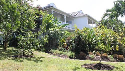 Barbados Real Estate #7311709 - £892,080 - 3 Bedroom Villa