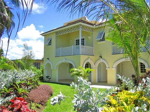 # 7581266 - £784,320 - House, Atlantic Shores, Christ Church, Barbados
