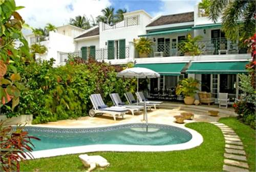 # 8887535 - £616,329 - 3 Bed Townhouse, Mullins, Saint Peter, Barbados