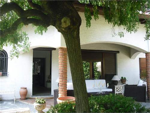Italian Real Estate #6231800 - £580,797 - 4 Bed Villa
