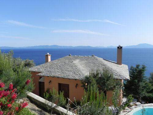 Greek Real Estate #4459681 - &pound;688,946 - 5 Bed Character Property