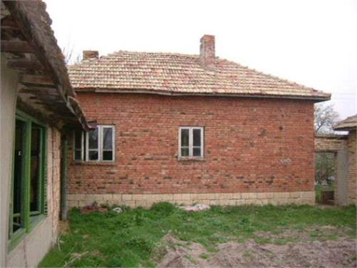 # 8462499 - £24,851 - 3 Bed Cottage, Benkovski, Dobrich, Bulgaria