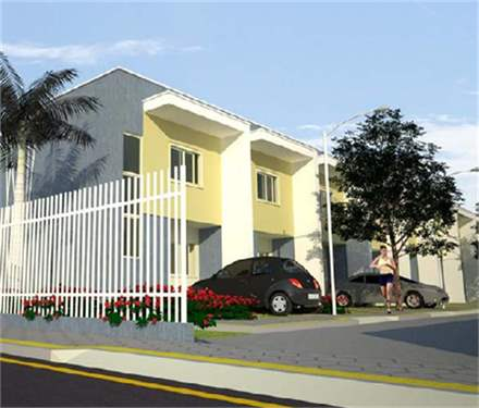 Brazilian Real Estate #6230418 - £23,000 - 2 Bed Apartment