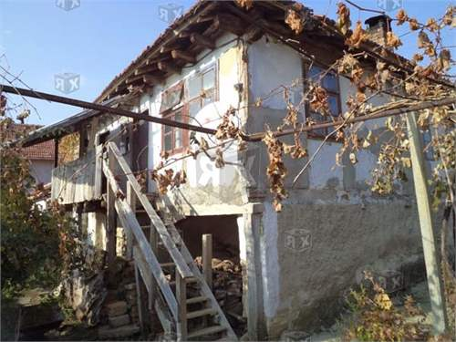 # 5062177 - £7,677 - 2 Bed House, Kilifarevo, Veliko Turnovo, Bulgaria