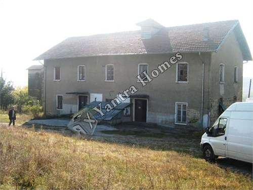 Bulgarian Real Estate #5218570 - £171,040 - Industrial