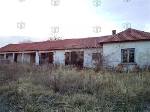 Bulgarian Real Estate #6733741 - £22,663 - Industrial