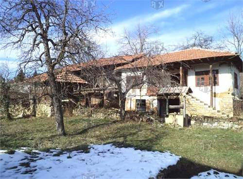 Bulgarian Real Estate #6826889 - £14,538 - 2 Bed House