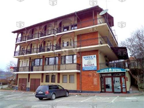 Bulgarian Real Estate #7651119 - £171,320 - 14 Bed Hotel