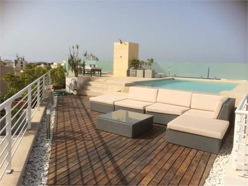 # 11890048 - £954,600 - 3 Bed Unique Property, Sliema, Malta