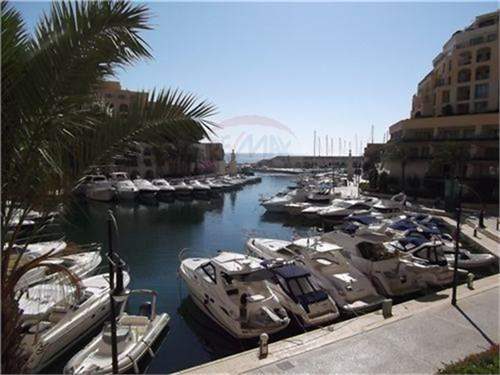 # 11974468 - £478,281 - 2 Bed Apartment, Saint Julians, Malta