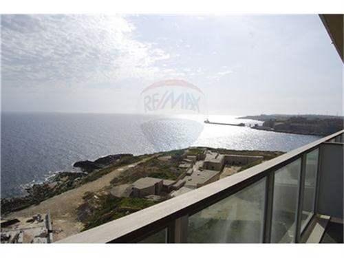 # 11974477 - £517,450 - 3 Bed Apartment, Sliema, Malta