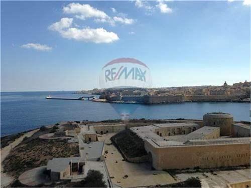 # 11974478 - £521,400 - 2 Bed Apartment, Sliema, Malta