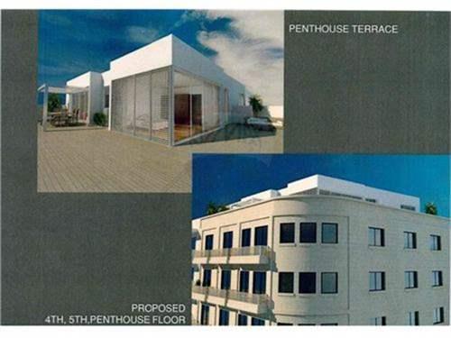 # 11974488 - £509,550 - 3 Bed Apartment, Sliema, Malta
