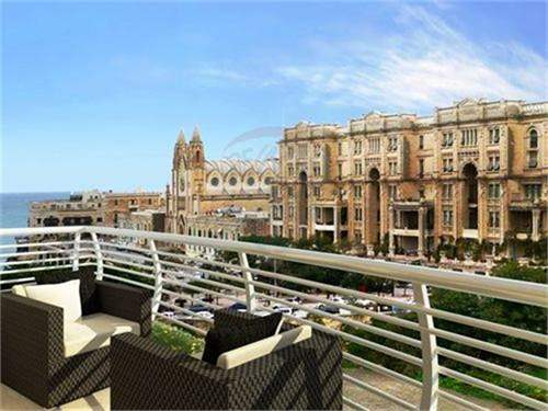 # 11974494 - £495,992 - 3 Bed Apartment, Saint Julians, Malta