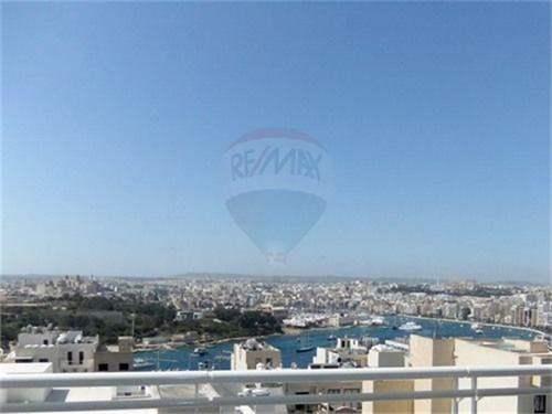 # 11974495 - £476,085 - 2 Bed Unique Property, Sliema, Malta