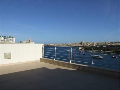 # 12039518 - £550,486 - 3 Bed Unique Property, Sliema, Malta