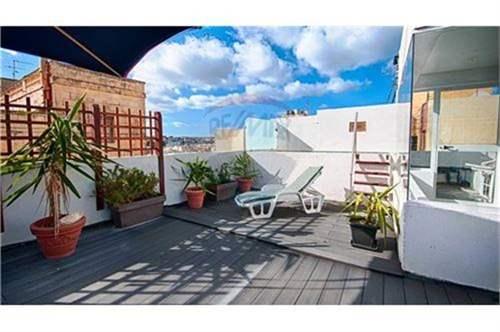 # 15072556 - £357,120 - 3 Bed Apartment, Sliema, Malta