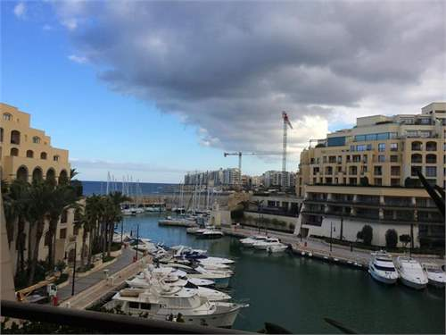 # 16369251 - £563,287 - 4 Bed Flat, Saint Julians, Malta