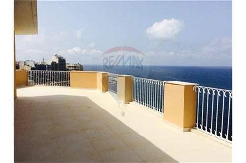 # 18325976 - £1,073,859 - 4 Bed Penthouse, Tas-Sliema, Malta