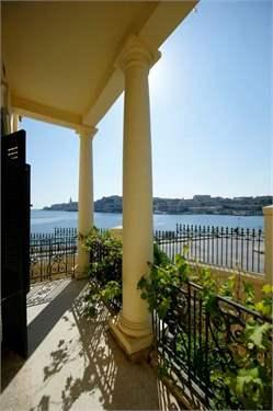 # 6110914 - £4,013,700 - 4 Bed Mansion, Ta' Xbiex, Malta