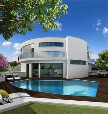 # 6114649 - £948,740 - Villa, Madliena, Attard, Malta