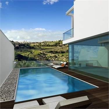 # 6114651 - £948,740 - 3 Bed Villa, Madliena, Attard, Malta
