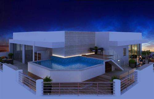 Maltese Real Estate #6167850 - £941,292 - Penthouse
