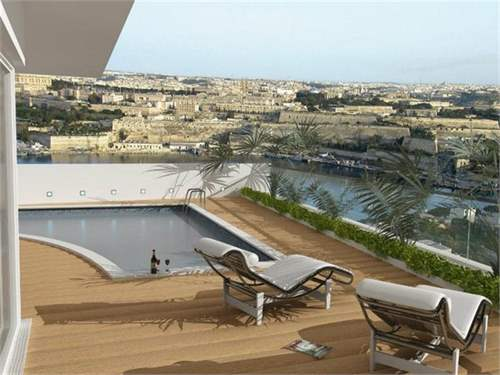 Maltese Real Estate #6230827 - £1,121,540 - Villa