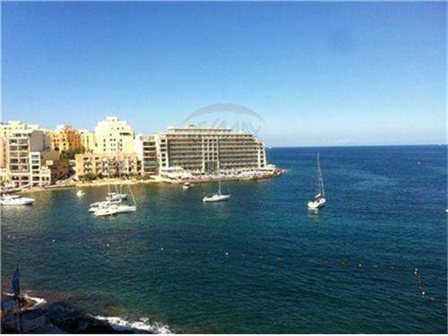 # 6344888 - £497,859 - 3 Bed Apartment, Saint Julians, Malta