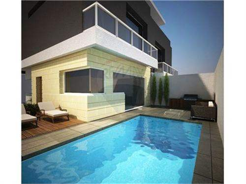 # 6344890 - £461,288 - Villa, Saint Julians, Malta