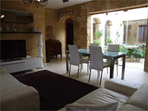 Maltese Real Estate #6578536 - £1,028,192 - 3 Bedroom House