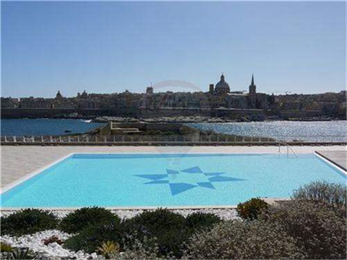 Maltese Real Estate #6817711 - £1,269,105 - 4 Bed Apartment