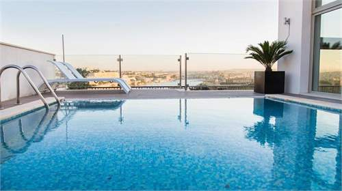 Maltese Real Estate #6817719 - £3,208,980 - Penthouse
