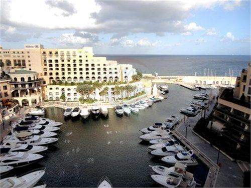 Maltese Real Estate #7313739 - £733,465 - Apartment