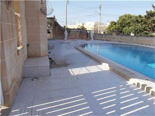 Maltese Real Estate #7313741 - £966,448 - Villa