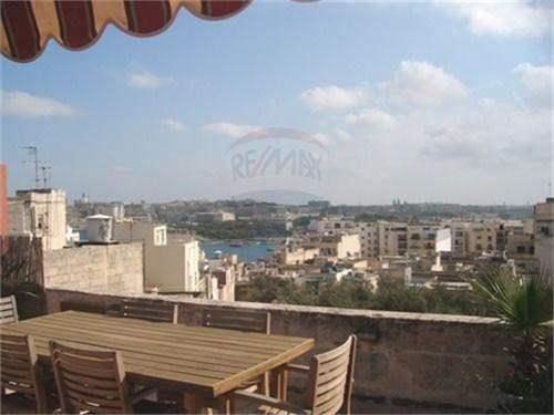 # 7532886 - £334,094 - 3 Bed Unique Property, Sliema, Malta