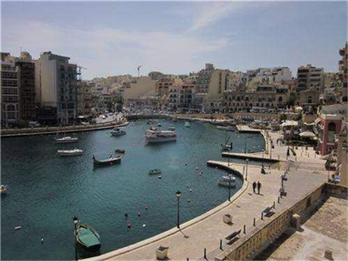 # 8369969 - £394,796 - 2 Bed Apartment, Saint Julians, Malta