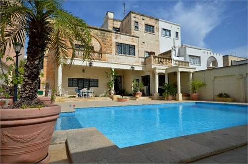 # 8701369 - £660,764 - 3 Bed House, Saint Julians, Malta